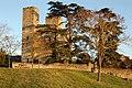 Sainte-Mère Castle, Midi-Pyrénées, Gers, France.jpg