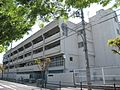 Sakai Municipal Ryosai junior high school.JPG