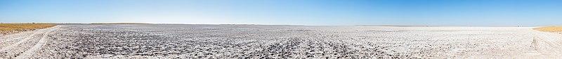 Salar del parque nacional Makgadikgadi Pans, Botsuana, 2018-07-30, DD 38-50 PAN.jpg