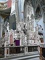 Salemer Münster Äbtemonument und Johannesaltar.jpg