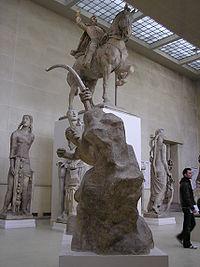 Salle des plâtres du musée Bourdelle à Paris.JPG