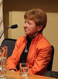 Sally Macintyre Scottish sociologist