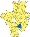 Samerberg - Lage im Landkreis.png