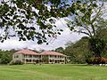 Samoa Vailima RLS Museum.jpg