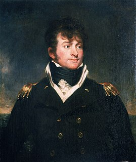 Samuel Hood Linzee British admiral