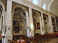 San Bartolomeo, cappelle di sinistra (Rovigo).JPG