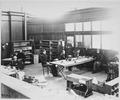 San Francisco Earthquake of 1906, United States Signal Corps telegraph office - NARA - 531057.tif