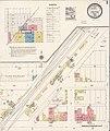 Sanborn Fire Insurance Map from Ashton, Fremont County, Idaho. LOC sanborn01563 002-1.jpg
