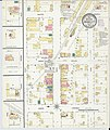 Sanborn Fire Insurance Map from Brown City, Sanilac County, Michigan. LOC sanborn03936 003.jpg