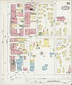 Sanborn Fire Insurance Map from Pittsfield, Berkshire County, Massachusetts. LOC sanborn03824 003-11.jpg