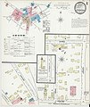 Sanborn Fire Insurance Map from Stoughton, Norfolk County, Massachusetts. LOC sanborn03861 002-1.jpg
