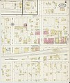 Sanborn Fire Insurance Map from Wheaton, Du Page County, Illinois. LOC sanborn02226 003-2.jpg
