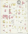 Sanborn Fire Insurance Map from Winchester, Franklin County, Tennessee. LOC sanborn08392 002-1.jpg