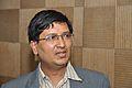 Sandip Kumar Chakrabarti - Kolkata 2011-09-24 5684.JPG