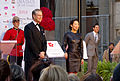 Sandra Oh at Walk of Fame.jpg