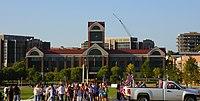 Sandy, Utah city hall.jpg