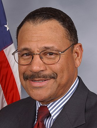 United States congressional delegations from Georgia - Image: Sanford Bishop (cropped)
