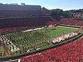 Sanford Stadium, Tennessee game 2016.jpg