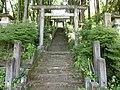 Sankichi Inari Jinja (Hanno).JPG
