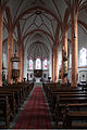 Sankt Pantaleon Brühl-Badorf Kirchenschiff.JPG