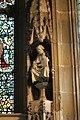 Sant Silyn, Wrecsam Parish Church of St. Giles, Wrexham, Wales 11.jpg