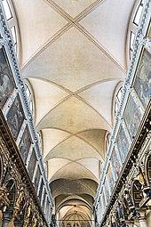Groin Vault Wikipedia
