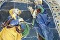 Santi buglioni, consegna delle chiavi a san pietro, 1530 ca. 02.jpg