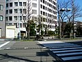 Sanyabori park asakusa 2009.JPG
