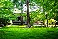 Sanzen-in, Yusei-en (Garden) -1 (July 2011) - panoramio.jpg