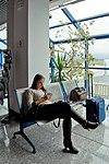 Sarajevo Airport Passenger-Area 2013-11-18 (5).jpg