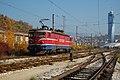 Sarajevo Railway-Station ZFBH 441-047 2011-10-31 (8).jpg