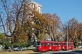 Sarajevo Tram-235 Line-5 2011-10-06.jpg