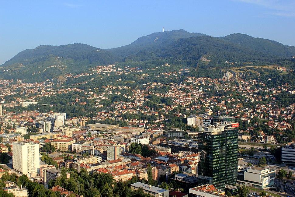 Sarajevo Trebević