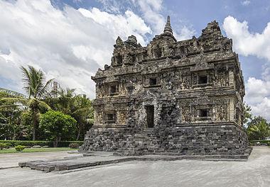 Sari temple