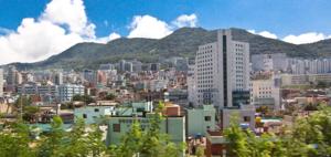 Sasang District - Jurye-dong