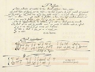 Autograph (manuscript) Manuscript or document written in the authors handwriting