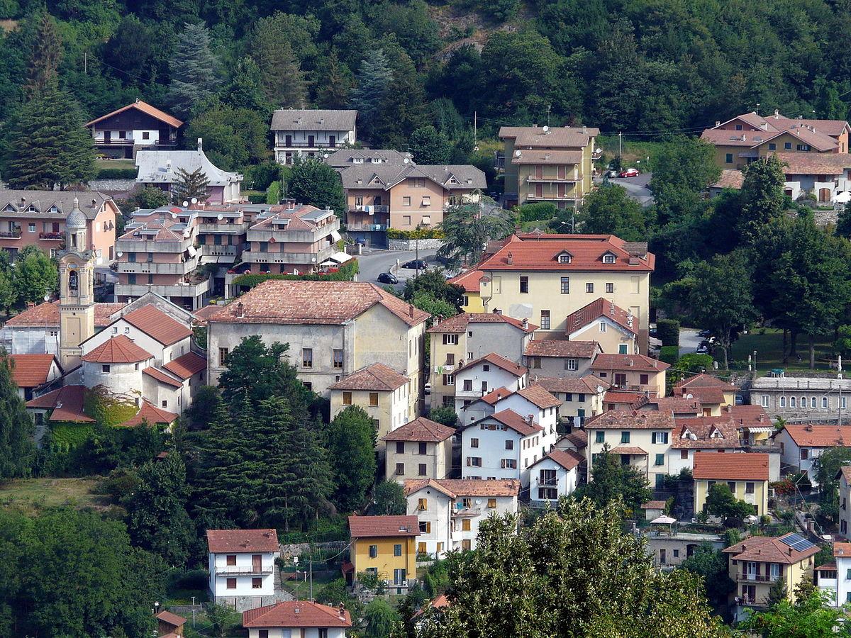 Savignone wikipedia for Foto di zig e sharko