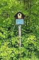 Schild Naturdenkmal Lindenallee in Lößnitz Erzgebirge 2H1A2673WI.jpg
