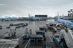 Schiphol Airport 2013 1.JPG