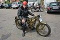 Schleswig-Holstein, Wilster, Zehnte Internationale VFV ADAC Zwei-Tage-Motorrad-Veteranen-Fahrt-Norddeutschland und 33te Int-Windmill-Rally NIK 3868.jpg