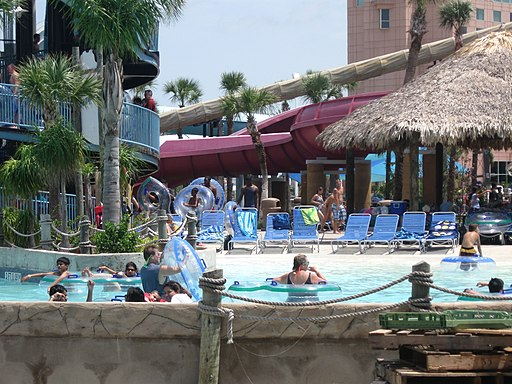 Schlitterbahn Waterpark - Galveston, Texas (5975710241)
