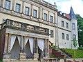 Schloss Wiesenburg - Suedseite (Wiesenburg Palace - South Front) - geo.hlipp.de - 36411.jpg