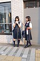 School uniforms of Japan- 2015 June - 01.jpg