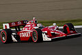 Scott Dixon 2011 Indy Japan 300 Qualify.jpg