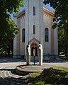 Sculptur Pfarrkirche Piesting DSC 2005w.jpg