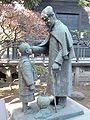 Sculpture of Maresuke Nogi.jpg