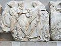 Sculptures du Parthénon (British Museum) (8706163607).jpg