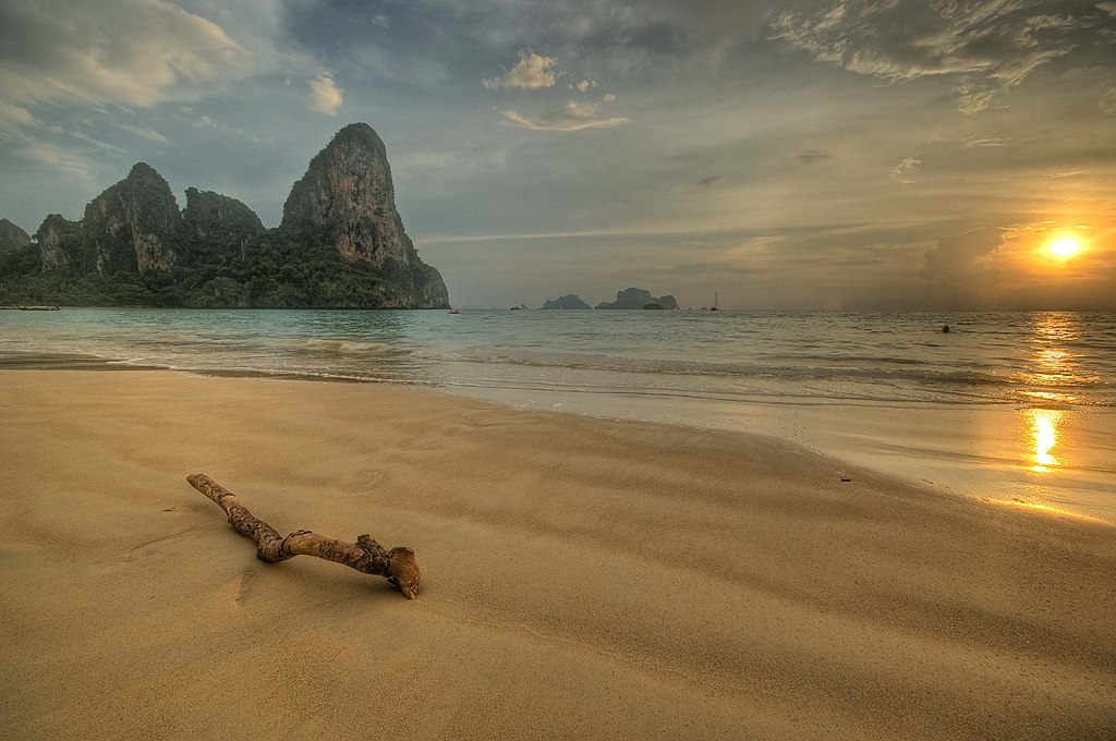 Slaná voda - more