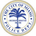 Seal of the Miami Police Department.png