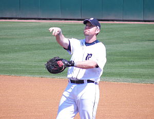 Sean Casey (baseball) - Casey with the Detroit Tigers in 2007